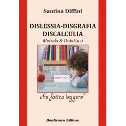 Dislessia - Disgrafia - Discalculia