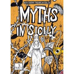Myths in Sicily vol. 2