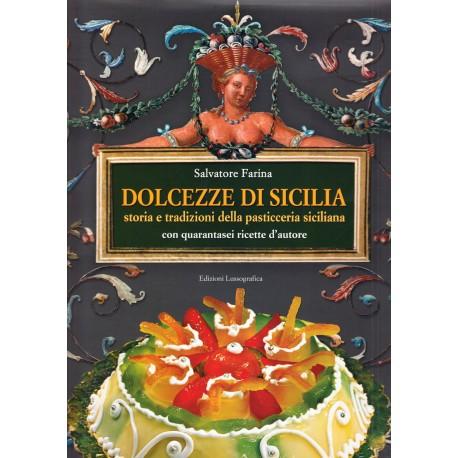 Libro ricette dolci siciliani