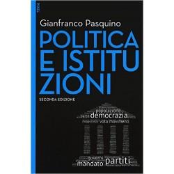 Politica e istituzioni. Con aggiornamento online