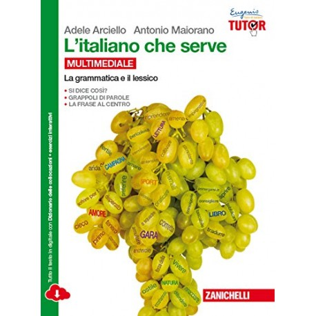 L'italiano che serve