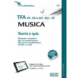 TFA A29 - A30 (EX A031 - A032) - A53 - MUSICA