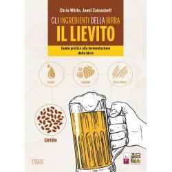 Ingredienti della birra: il lievito