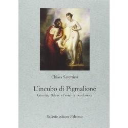 L'incubo di Pigmalione. Girodet, Balzac e l'estetica neoclassica