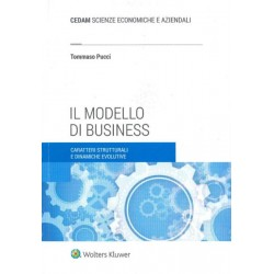 Il modello di business. Caratteri strutturali e dinamiche evolutive