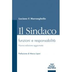 SINDACO funzioni e responsabilita'