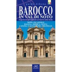 Baroque du Val de Noto. Le patrimoine de l'humanité dans le sud-est de la Sicile (Francese)