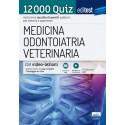 Medicina, Odontoiatria, Veterinaria - 12000 Quiz