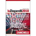 Lo Zingarelli 2018. Con aggiornamento online