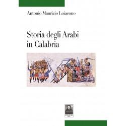 Storia degli arabi in Calabria