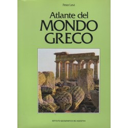 Atlante del mondo greco