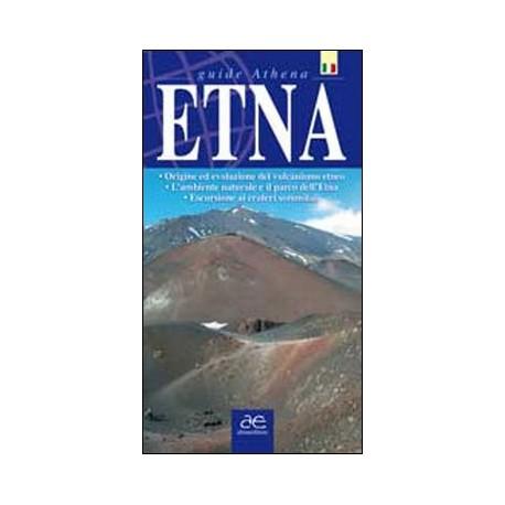 Etna. Origine ed Evoluzione del Vulcanismo Etneo. L'Ambiente Naturale e il Parco dell'Etna. [Russian Ed.]