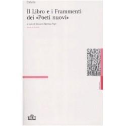 Il Libro E I Frammenti Dei Poeti Nuovi