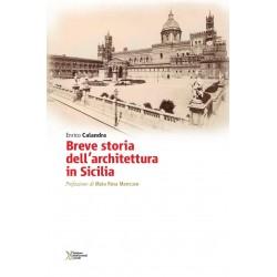 Breve storia dell'architettura in Sicilia