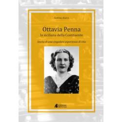 Ottavia Penna la Siciliana della Costituente