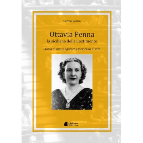 Ottavia Penna la Siciliana alla Costituente