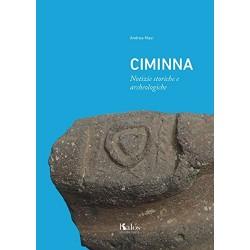 Ciminna. Notizie storiche e archeologiche