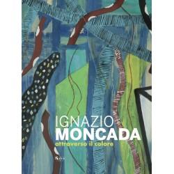Ignazio Moncada. Attraverso il colore