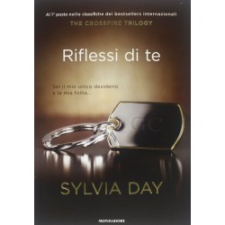 Riflessi di te. The crossfire trilogy: 2