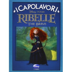 I capolavori Ribelle - The Brave