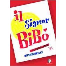 Il signor Bibò