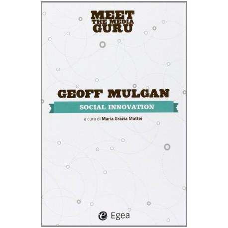 Social innovation. Meet the media guru