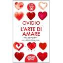L'arte di amare. Testo latino a fronte. Ediz. integrale