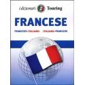 Francese. Italiano-francese, francese-italiano