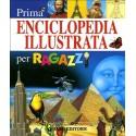 Prima enciclopedia illustrata per ragazzi