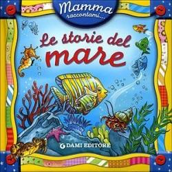 Mamma, raccontami le storie del mare!