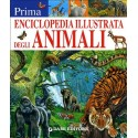 Prima enciclopedia illustrata degli animali
