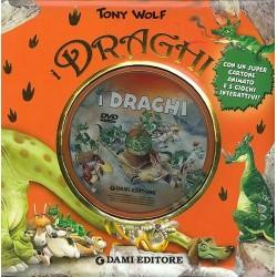 I draghi. Con DVD