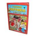 Visualizza l'immagine L'allegra fattoria. Libro puzzle