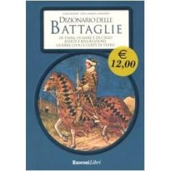 Dizionario delle battaglie