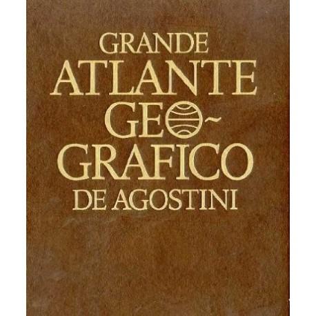 Grande Atlante Geografico