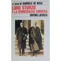 Luigi Sturzo e la democrazia europea