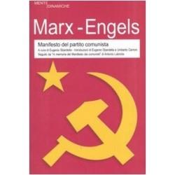 Manifesto del Partito Comunista. Ediz. integrale