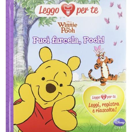 Winnie the Pooh. Puoi farcela, Pooh!