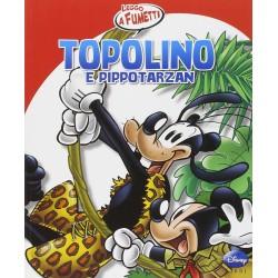 Topolino e Pippo Tarzan