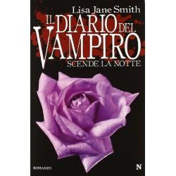 Scende la notte. Il diario del vampiro