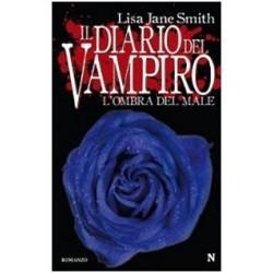 L'ombra del male. Il diario del vampiro