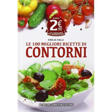 le 100 migliori ricette di contorni copernicolibri