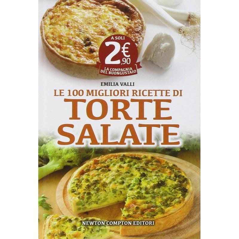 Le 100 migliori ricette di torte salate copernicolibri for Le migliori ricette di cucina