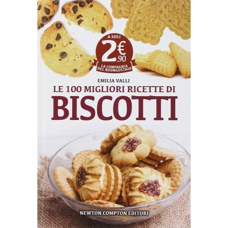Le 100 migliori ricette di biscotti copernicolibri for Le migliori ricette di cucina
